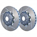 Girodisc 2-Piece Rotor PAIR - Front