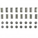Manley Performance Single Conical Valve Spring and Retainer Kit