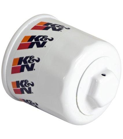 K&N Gold Oil Filter - HP-1004