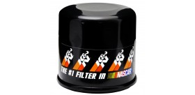 K&N Silver Oil Filter - PS-1008