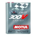 Motul 300V Racing Motor Oil 0w15 - 2L