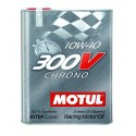 Motul 300V Racing Motor Oil 10w40 - 2L