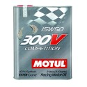 Motul 300V Racing Motor Oil 15w50 - 2L
