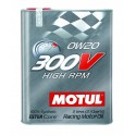 Motul 300V Racing Engine Oil 0w20 - 2L