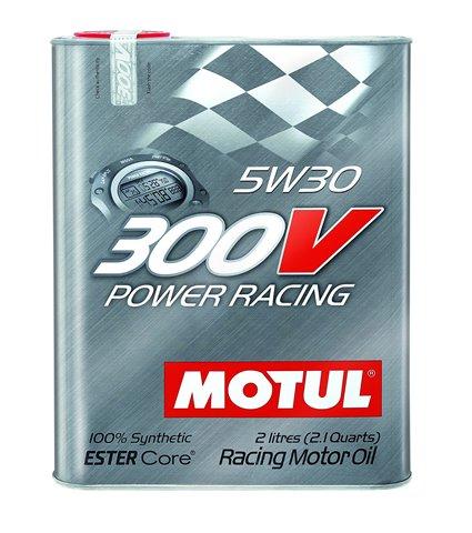 Motul 300V Racing Motor Oil 5w30 - 2L