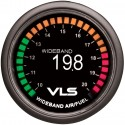 REVEL VLS A/F Wideband Gauge Kit - 52mm