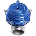 Tial MV-S Wastegate 38mm w/ All Springs - Blue