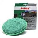 SONAX Care Pad for Plastic