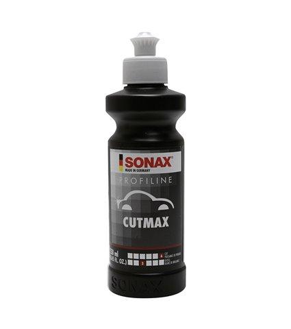 SONAX Profiline CutMax - 250ml