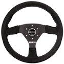 Sparco R 383 Steering Wheel - Black