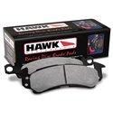 Hawk HP Plus Brake Pads - Rear