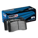 Hawk HPS Brake Pads - Rear