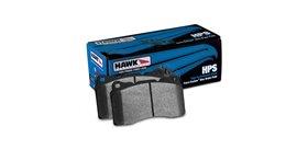 Hawk HPS Brake Pads - Rear