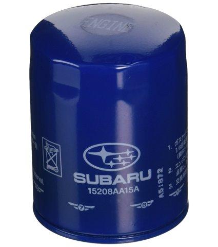 Subaru Genuine OEM Oil Filter