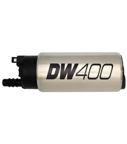 Deatschwerks DW400 Series Fuel Pump w/ Install Kit