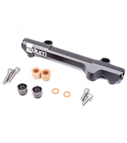 Radium Engineering Mazda 13B-RE Secondary Fuel Rail