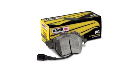 Hawk Performance Ceramic Brake Pads - Front