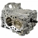 IAG EJ25 2.5L Subaru Short Block - Stage Trojan Closed Deck