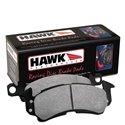 Hawk HT-10 Brake Pads - Rear