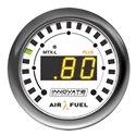 Innovate MTX-L PLUS Digital Air/Fuel Ratio Gauge Kit
