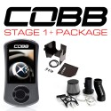 COBB Stage 1+ Power Package - Black