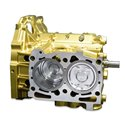 IAG / Willall EJ25 Billet Aluminum Subaru Short Block - Stage X