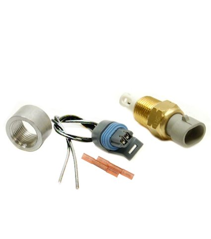 IAG Intake Air Temperature (IAT) Speed Density Kit
