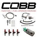 COBB Flex Fuel + Fuel Upgrade Package