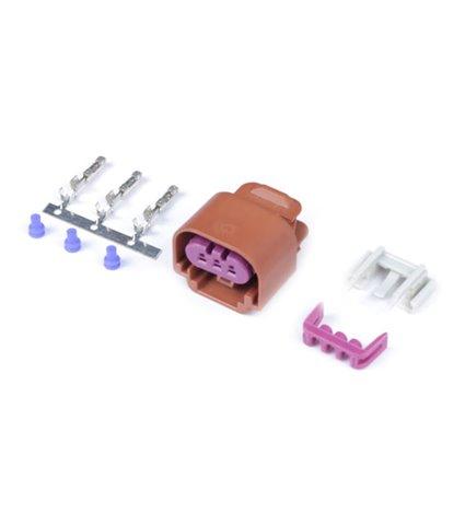 Haltech Flex Fuel Composition Sensor Connector Kit