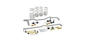 Whiteline Grip Series Stage 1 Suspension Kit