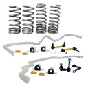 Whiteline Grip Series Stage 1 Suspension Kit