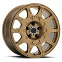 Method MR502 RALLY 17x8 +38mm 5x114.3 - Bronze