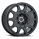 Method MR502 RALLY 17x8 +38mm 5x114.3 - Titanium