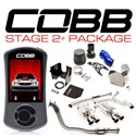 COBB Stage 2+ Power Package - Blue