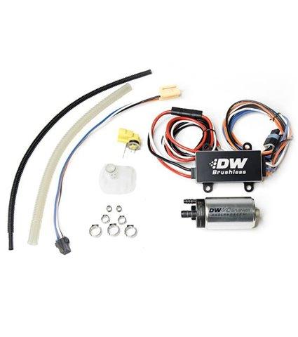 Deatschwerks DW440 Series Fuel Pump w/ PWM Speed Controller