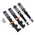 AST 5100 Shock Absorbers Coilover - BMW E46 M3 Coupe