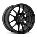 Enkei GTC02 18x9.5 5x114.3 40mm Offset 75mm Bore - Gloss Black