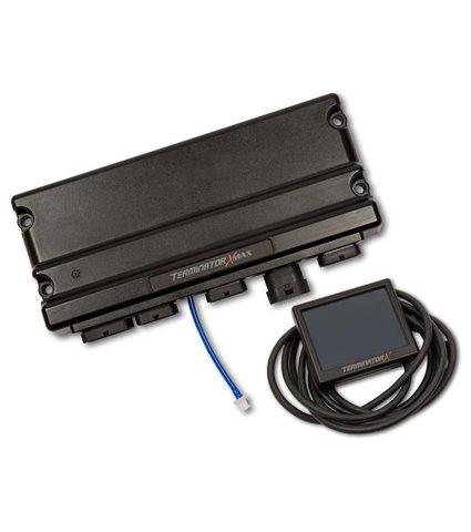 Holley EFI Terminator X MAX w/ Trans Control - GM LS2 / LS3 - 58X Crank / 4X EV1 - 4L60E / 4L80E