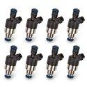 Holley EFI Fuel Injectors - 83PPH - Set of 8