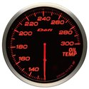 Defi Advance BF Amber Oil Temperature Gauge - Imperial / 60mm