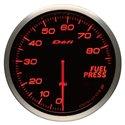 Defi Advance BF Amber Fuel Pressure Gauge - Imperial / 60mm