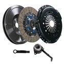 DKM Clutch Kit MA w/ Steel Flywheel - OE Style / VW 2.5L
