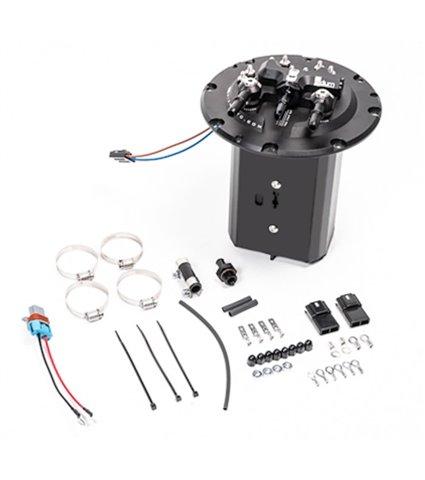 Radium Engineering Fuel Pump Hanger - Walbro F90000267/274/285 - No Pumps
