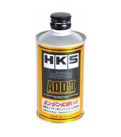 HKS ADD-II Engine Oil Additive - 200ml