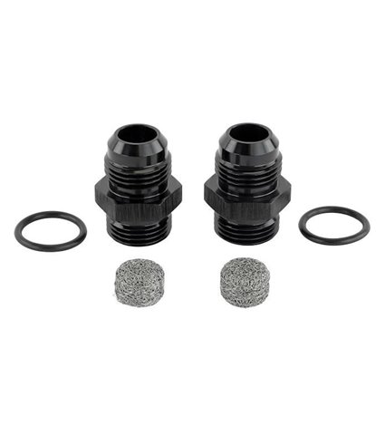 Skunk2 Vent Kit for K Series Ultra Lightweight Magnesium Valve Cover -10AN
