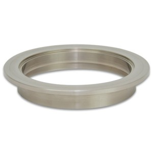 Titanium V-Band Flanges