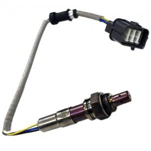 Wideband Sensors