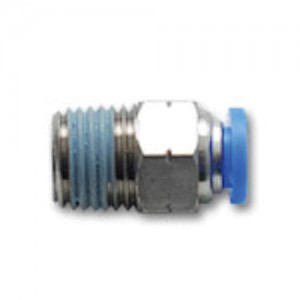 Male Straight Fittings